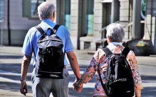 如何判断老人身体是否健康 看有没有这4个症状